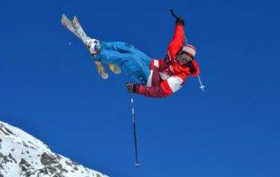 хели ски