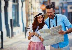Интересная статистика о тратах туристов на отдыхе