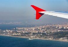 Турецкие авиалинии полетят в Ванкувер