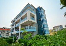 Квартира в Алании в комплексе с инфраструктурой - 5