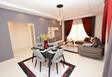Роскошная квартира в Алании в элитном комплексе - 7