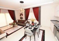 Роскошная квартира в Алании в элитном комплексе - 6