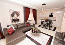 Роскошная квартира в Алании в элитном комплексе - 4