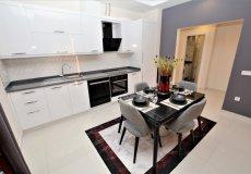 Роскошная квартира в Алании в элитном комплексе - 5