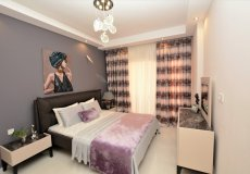 Роскошная квартира в Алании в элитном комплексе - 12