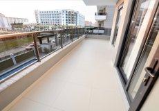 Роскошная квартира в Алании в элитном комплексе - 24