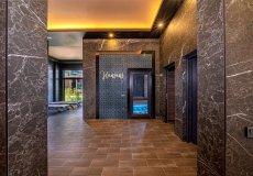 Элитная недвижимость в Алании в популярном районе Оба - 15