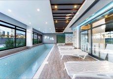 Элитная недвижимость в Алании в популярном районе Оба - 12