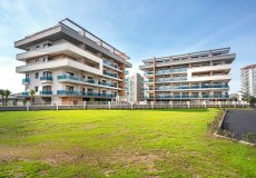 Элитная недвижимость в Алании в популярном районе Оба - 3