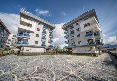 Элитная недвижимость в Алании в популярном районе Оба - 4