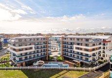 Элитная недвижимость в Алании в популярном районе Оба - 21