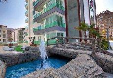 Меблированные квартиры в современном комплексе в Алании - 8