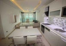 Меблированные квартиры в современном комплексе в Алании - 24