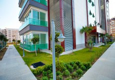 Меблированные квартиры в современном комплексе в Алании - 9