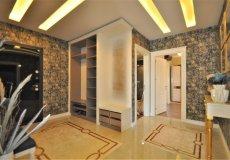 Роскошная трехкомнатная квартира в Алании - 10