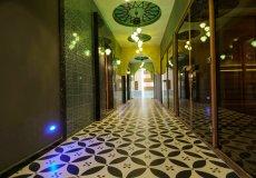 Меблированная студия в роскошном комплексе в Алании - 16