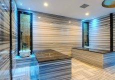 Меблированная студия в роскошном комплексе в Алании - 18
