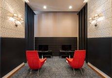 Меблированная студия в роскошном комплексе в Алании - 10