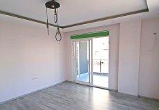 Трехкомнатная квартира в комплексе с инфраструктурой в Алании - 9