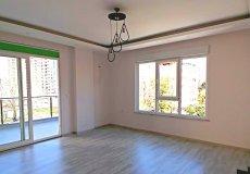 Трехкомнатная квартира в комплексе с инфраструктурой в Алании - 10