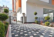 Трехкомнатная квартира в комплексе с инфраструктурой в Алании - 4