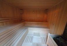 Уютный меблированный пентхаус в Алании - 24