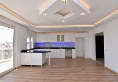 Просторная светлая квартира в Алании - 11