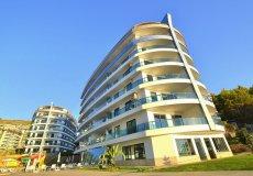 Квартиры в жилом комплексе премиум класса в Алании - 4