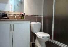 Меблированная квартира в Алании по доступной цене - 17