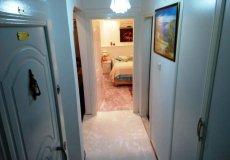 Меблированная квартира в Алании по доступной цене - 13