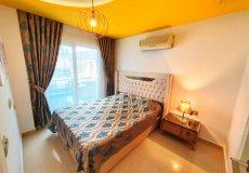 Уютная квартира в Алании в комплексе с инфраструктурой - 8