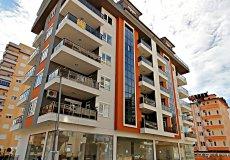 Двухкомнатная квартира в комплексе с инфраструктурой в Алании - 2