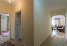 Просторная квартира в престижном районе Алании, Оба - 10
