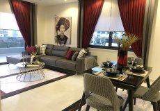 Роскошная квартира в Алании в элитном комплексе - 3