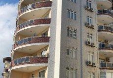 Меблированная трехкомнатная квартира в Алании - 3