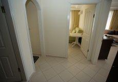 Меблированная трехкомнатная квартира в Алании - 6