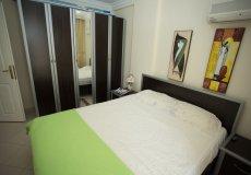 Меблированная трехкомнатная квартира в Алании - 15