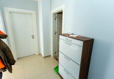 Уютная меблированная квартира в Алании - 10