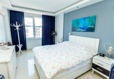 Уютная меблированная квартира в Алании - 12