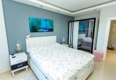 Уютная меблированная квартира в Алании - 11