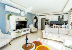 Уютная меблированная квартира в Алании - 4