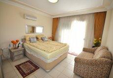 Меблированная квартира в Алании район Оба недалеко от моря - 14