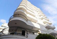 Квартира в Алании по выгодной цене в Махмутларе - 28