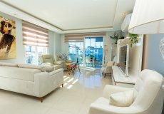 Уютная меблированная квартира в Алании - 1