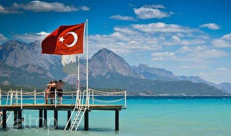 Стартовала масштабная рекламная компания отдыха в Турции