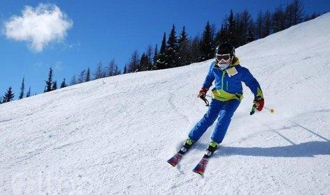 Рекордные показатели горнолыжного туризма 2019-2020