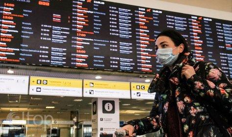 Турция будет вновь открыта для туристов уже с мая