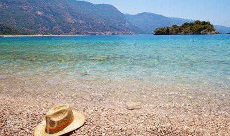 Открыто несколько новых общественных пляжей в Турции