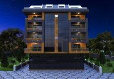 Квартиры в центре Алании + помещение под магазин - 4