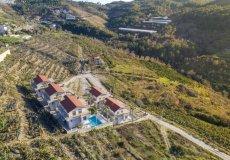 Инвестиционный проект роскошных вилл в Алании - 56